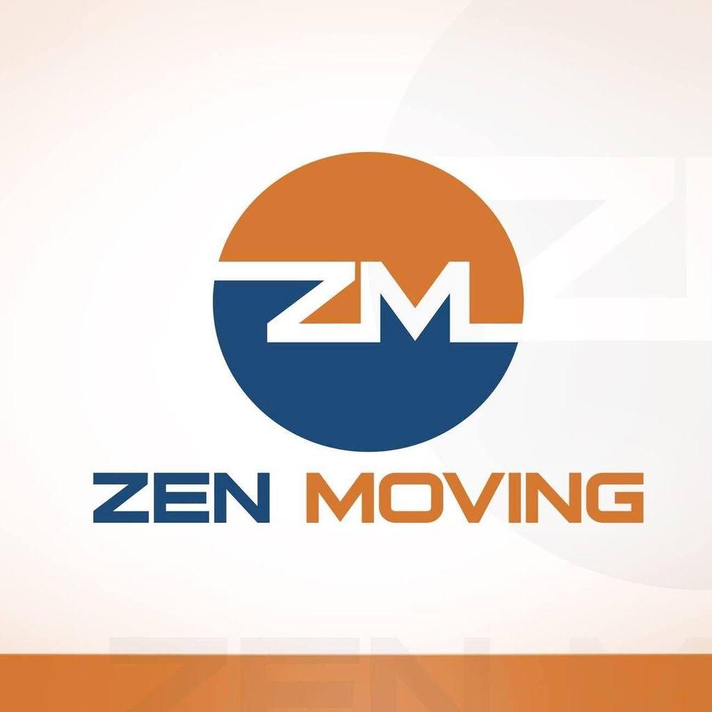 Zen Moving LLC