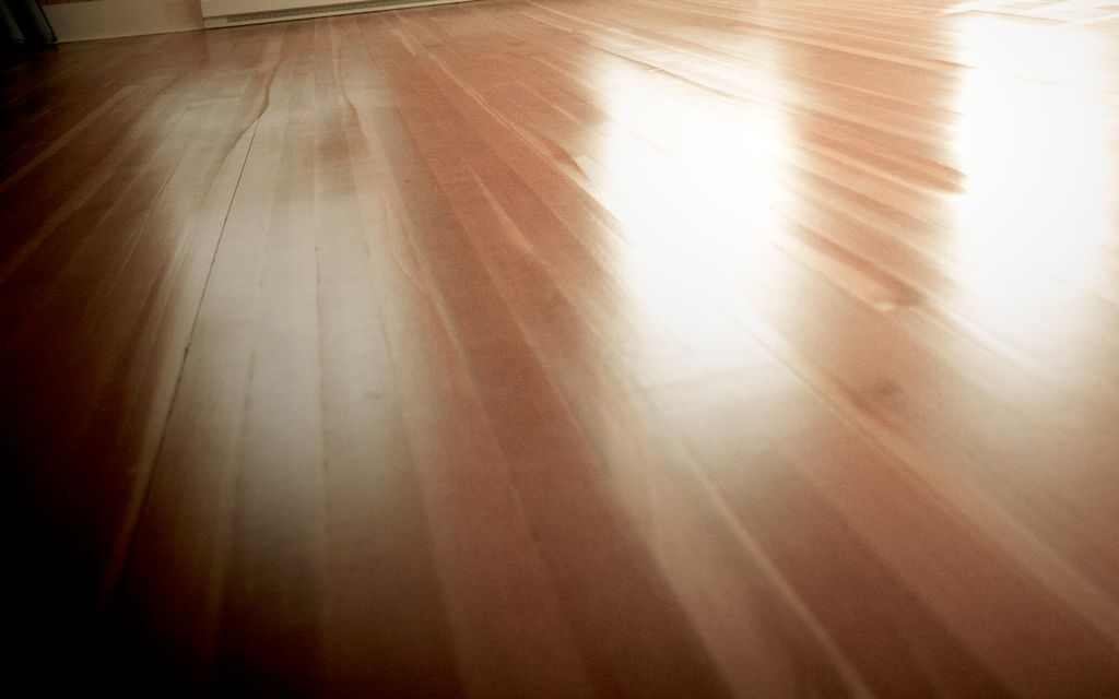 The best hardwood floors for your home.