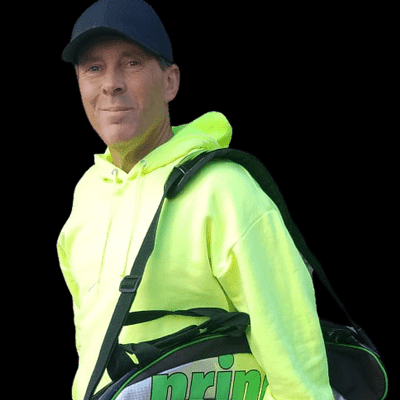 Avatar for Todd USPTA/Tennis Director (The Hitting Coach)