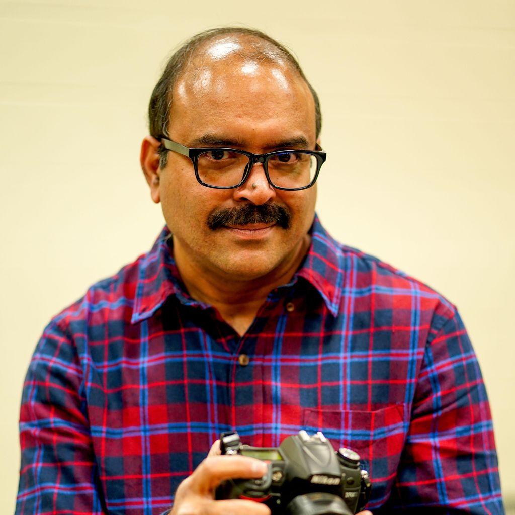 Vijay Jonnavithula, VJ Photography