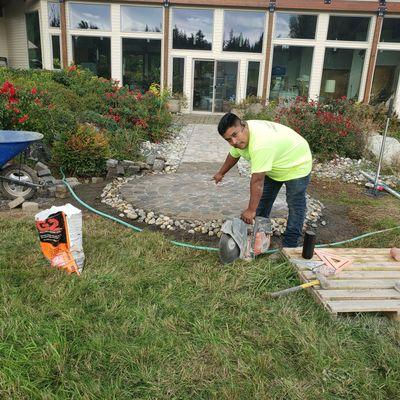 Avatar for Juans landscaping & construction