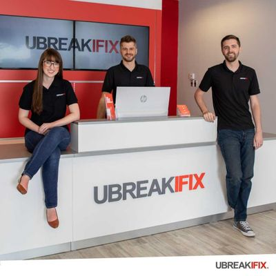 Avatar for uBreakiFix
