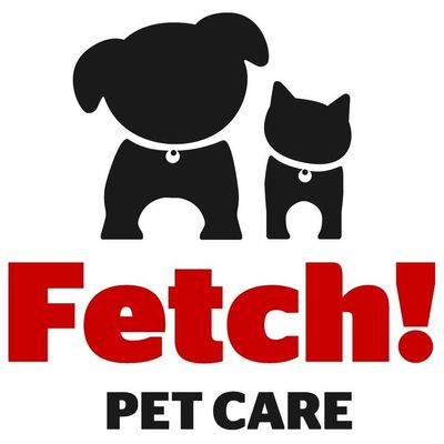 Avatar for Fetch! Pet Care