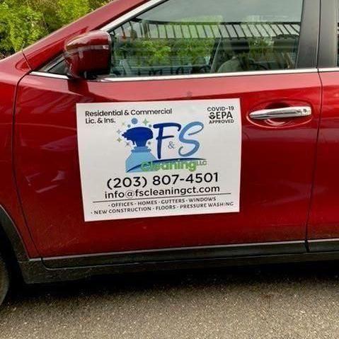 F&S Cleaning LLC