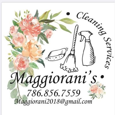 Avatar for Maggiorani's Cleaning Services