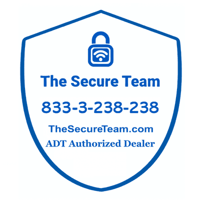 Avatar for The Secure Team - ADT Authorized Dealer