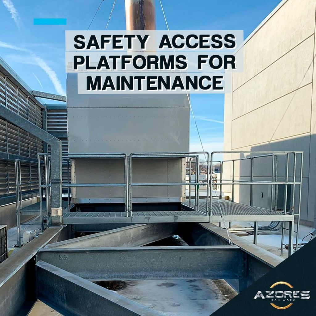 safety access platforms