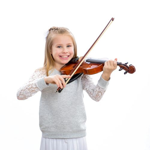 Violin Lessons for all ages
