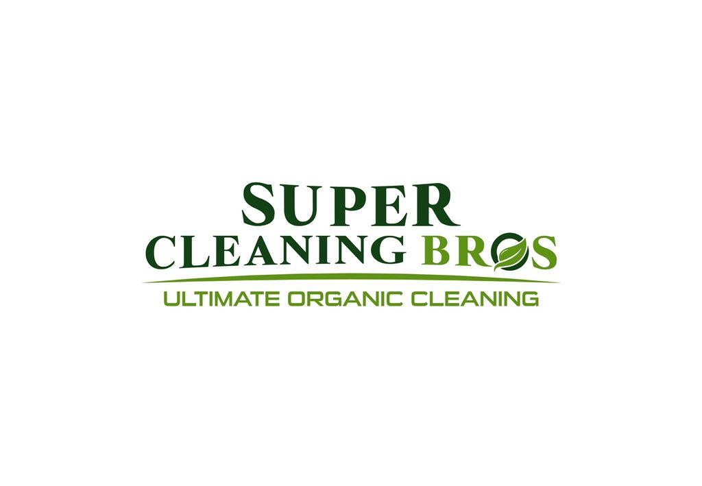 Super Cleaning Bros