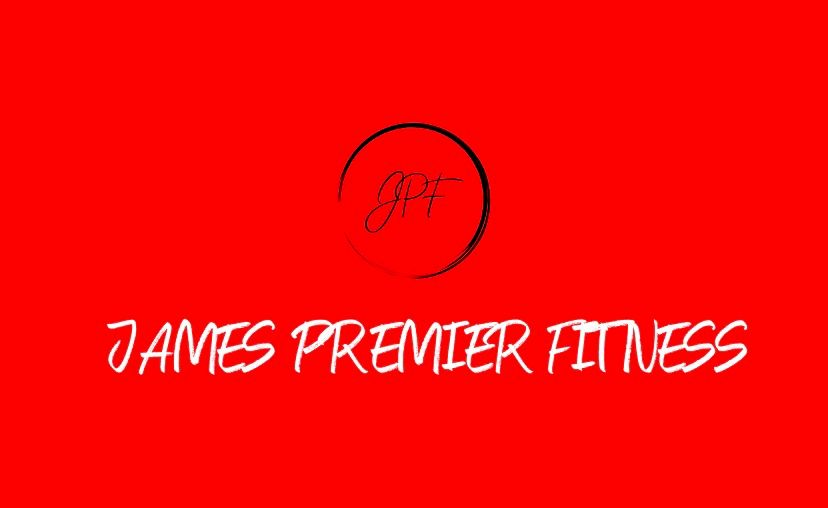 James Premier Fitness LLC- Personal Training
