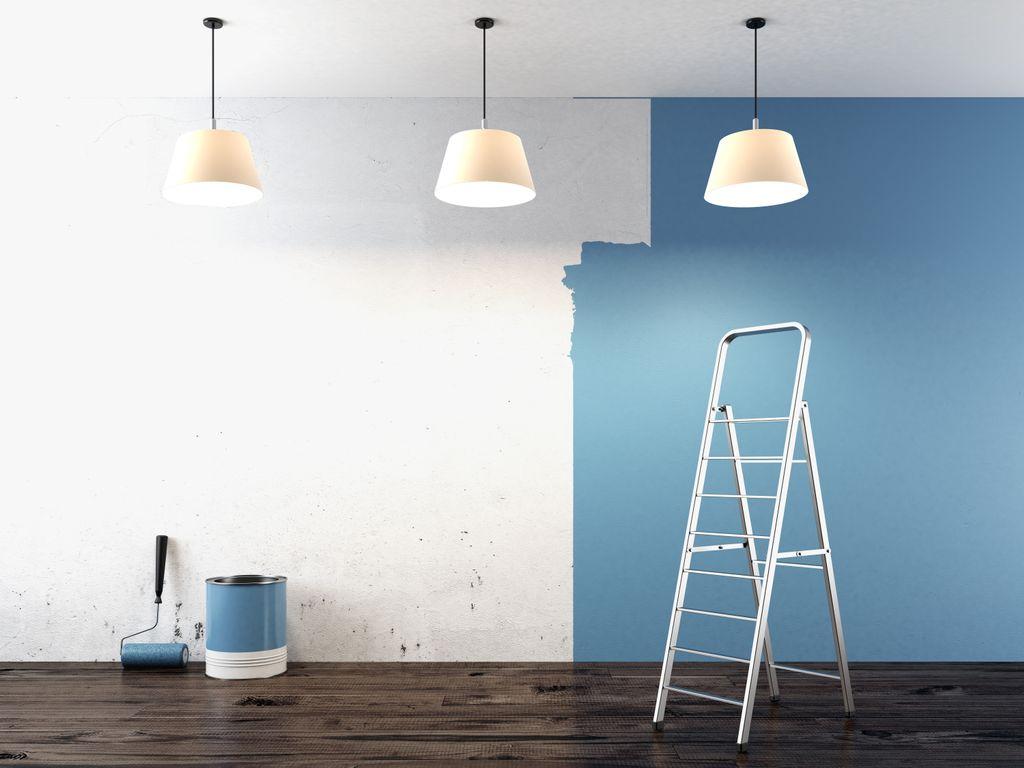 drywall ,level 5