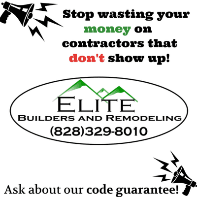 Avatar for Elite Builders and Remodeling