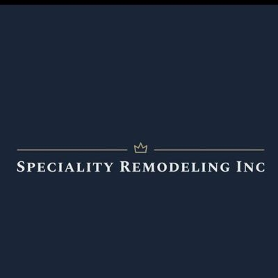 Avatar for Speciality Remodeling Inc