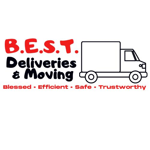 B.E.S.T. Deliveries & Moving of Florida