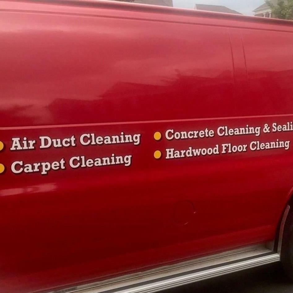 TCK carpet cleaning