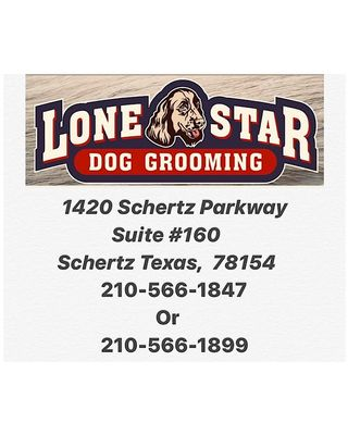 Avatar for Lone Star Dog Grooming