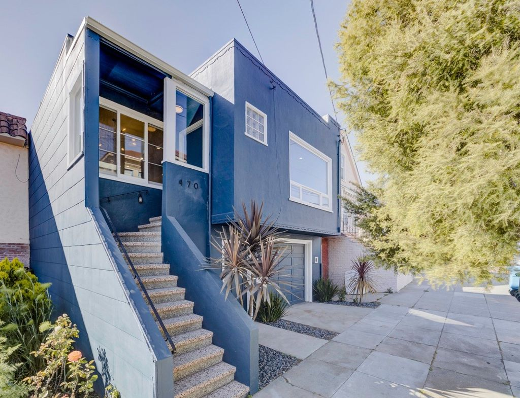 Home Remodeling - San Francisco 2020