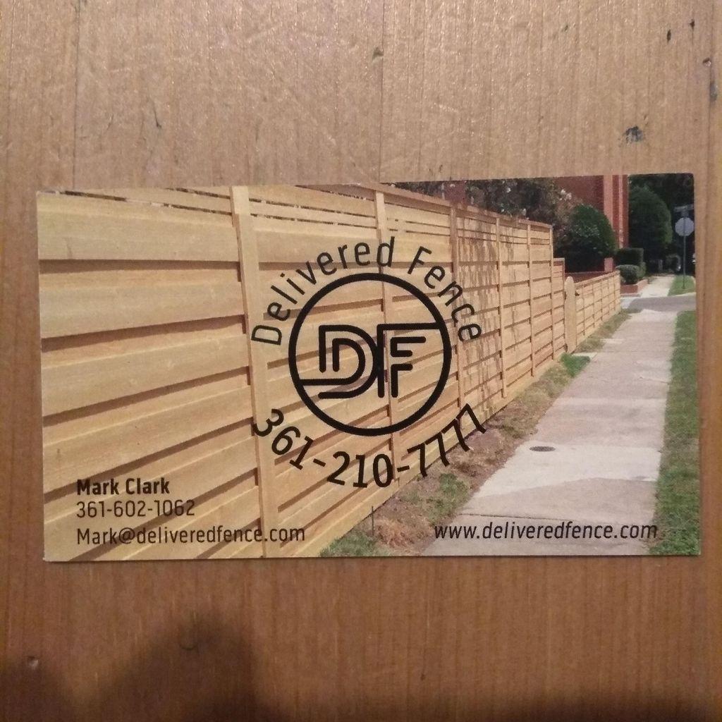 Delivered Fence LLC