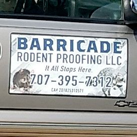 Avatar for Barricade Rodent Proofing