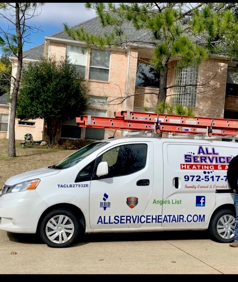 All Service Heating and Air