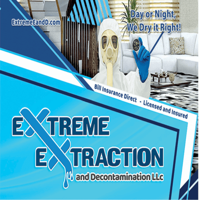 Avatar for Extreme Extraction and Decontamination llc