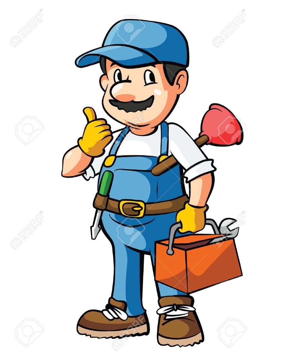 A Plumber Nearby