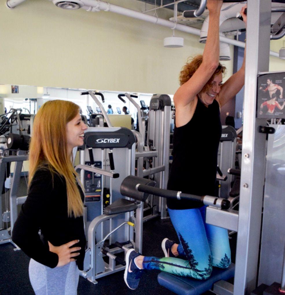Evolve Physical Fitness LLC