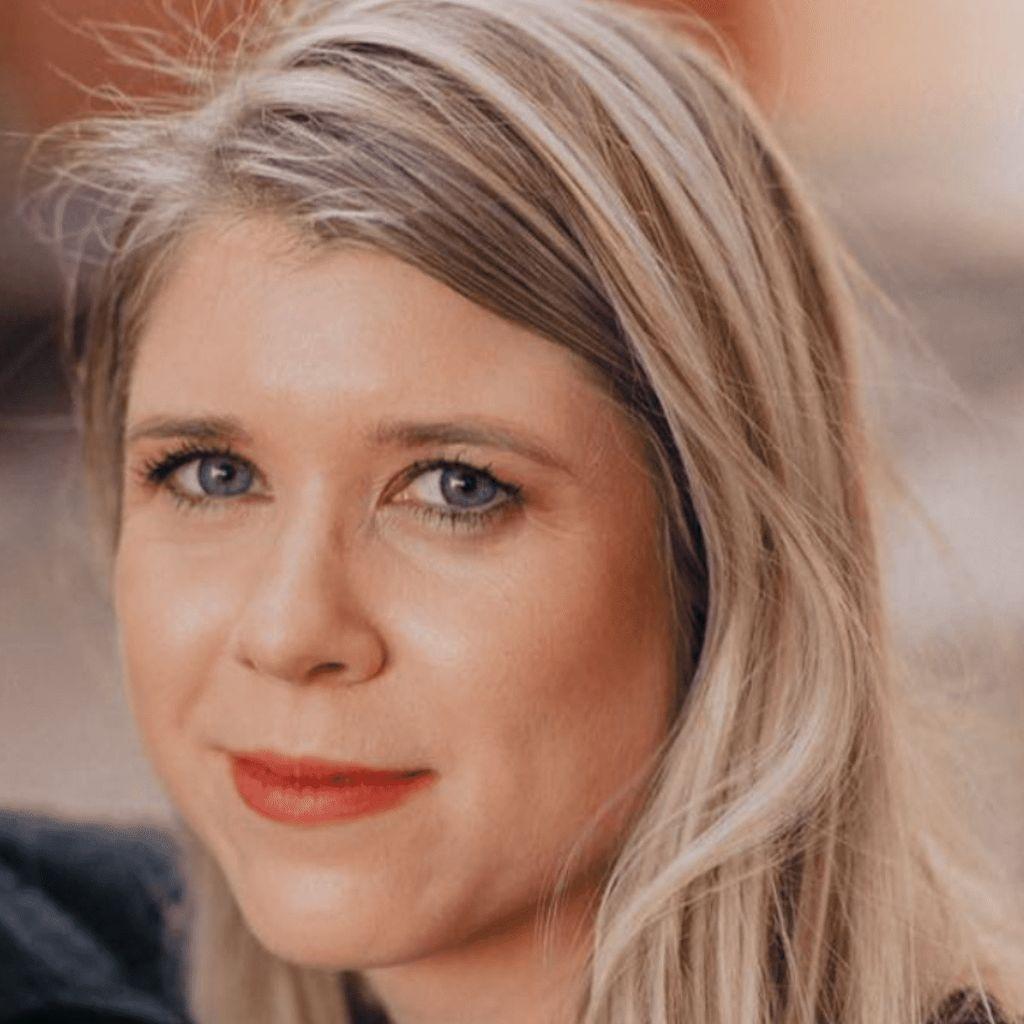 Kristin Stansky, MSW
