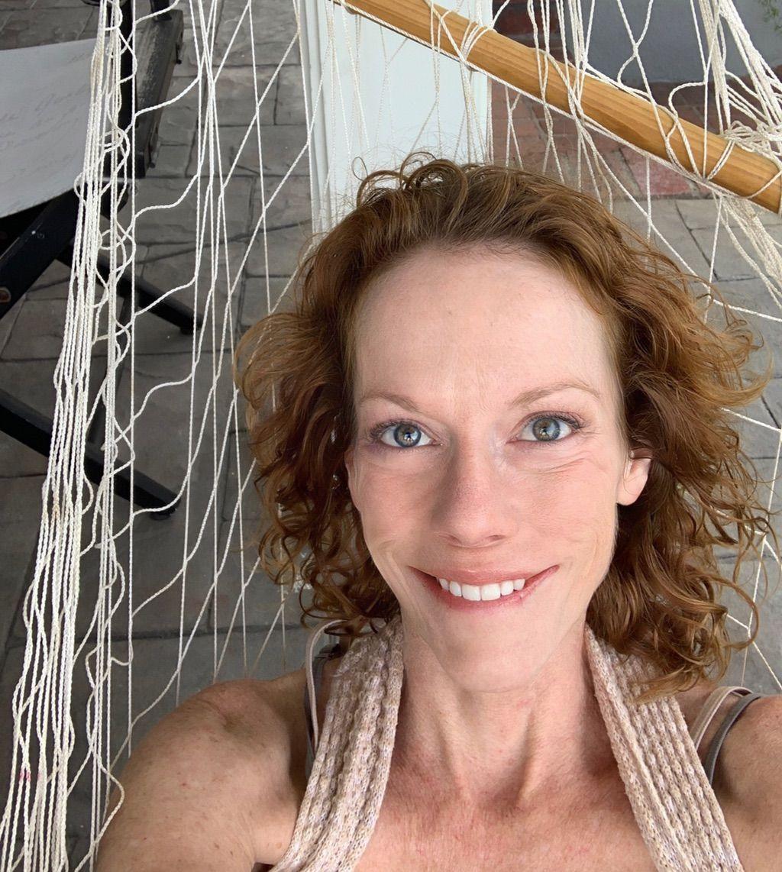 Kristen McCarthy Yoga - ERYT-500