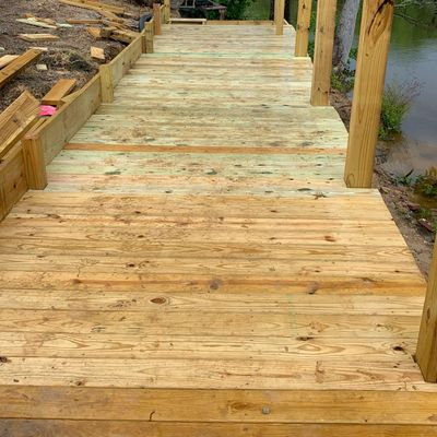 Avatar for Gardner's fence and deck restoration