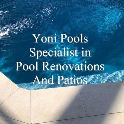 Avatar for Yoni Pools