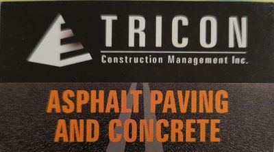 Avatar for Tricon Construction Management Inc