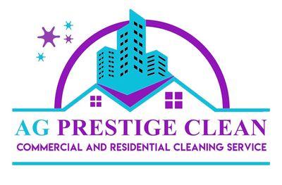 Avatar for AG Prestige Clean