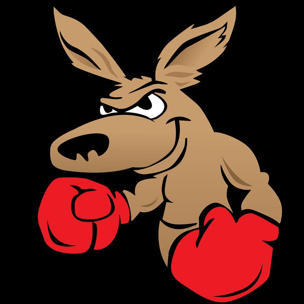 Kangaroo Moving
