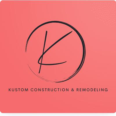 Avatar for Kustom Construction & Remodeling
