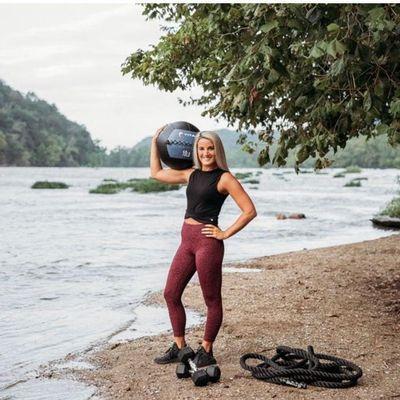 Avatar for Kelci Miller Fitness