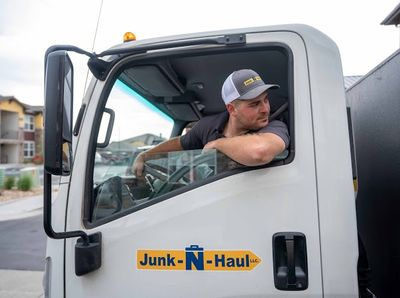 Avatar for Junk-N-Haul
