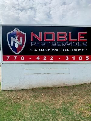 Avatar for NOBLE PEST SERVICES