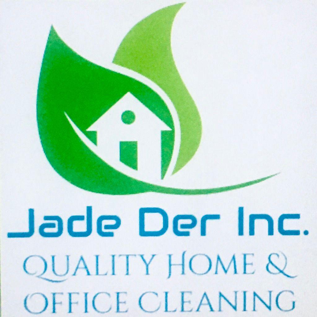 Jade Der Incorporated/ Fairfax Kwik Dry