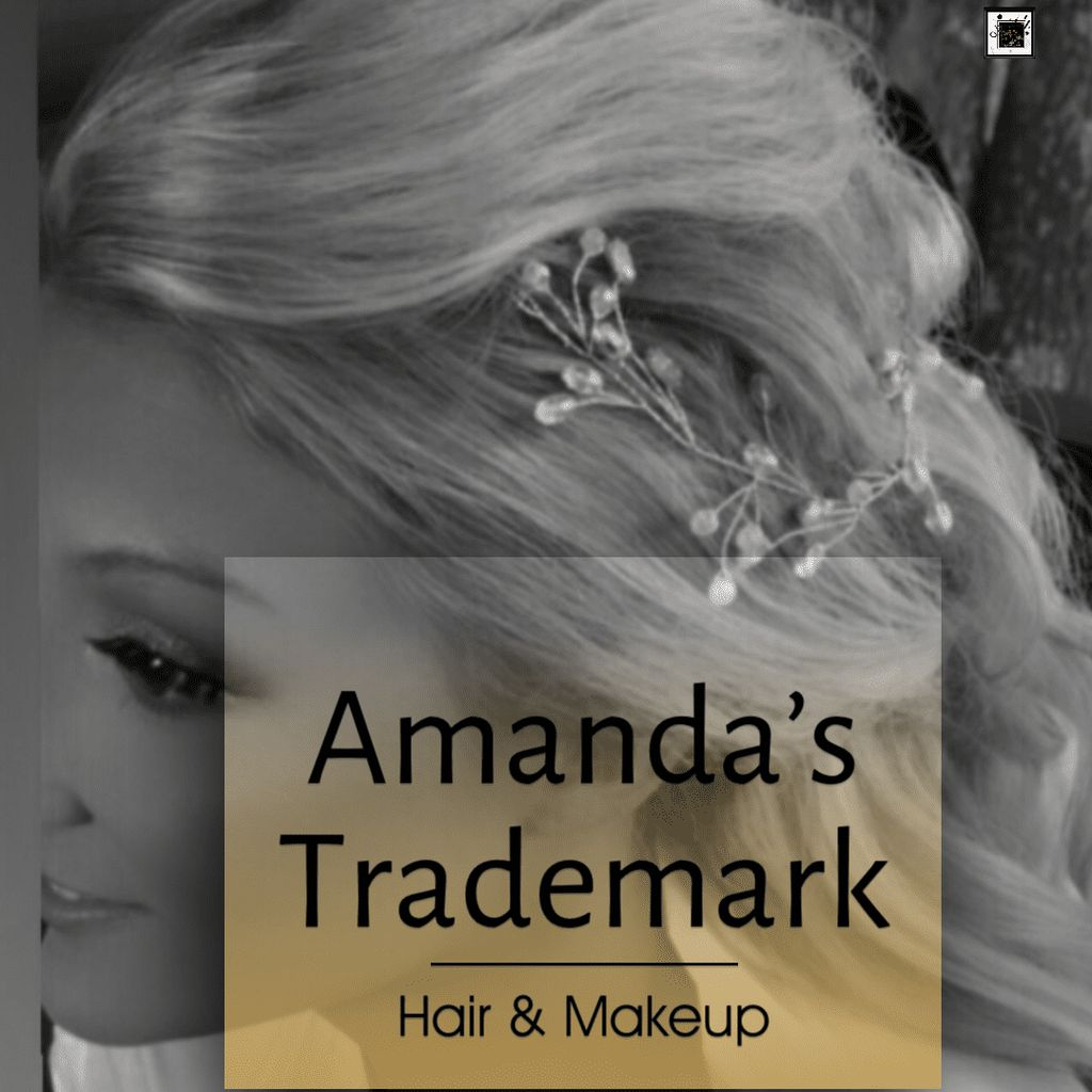 Amanda's Trademark Hair & Makeup