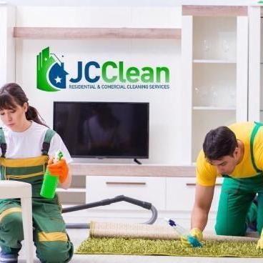Jess Custom Cleaning