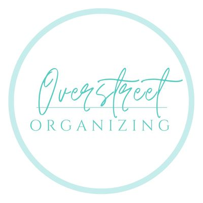 Avatar for Overstreet Organizing, LLC
