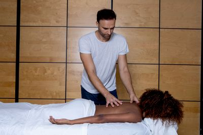 Avatar for Essence of Massage