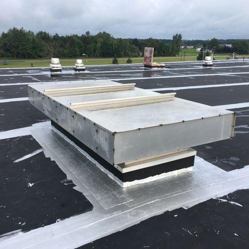 HVAC Coating