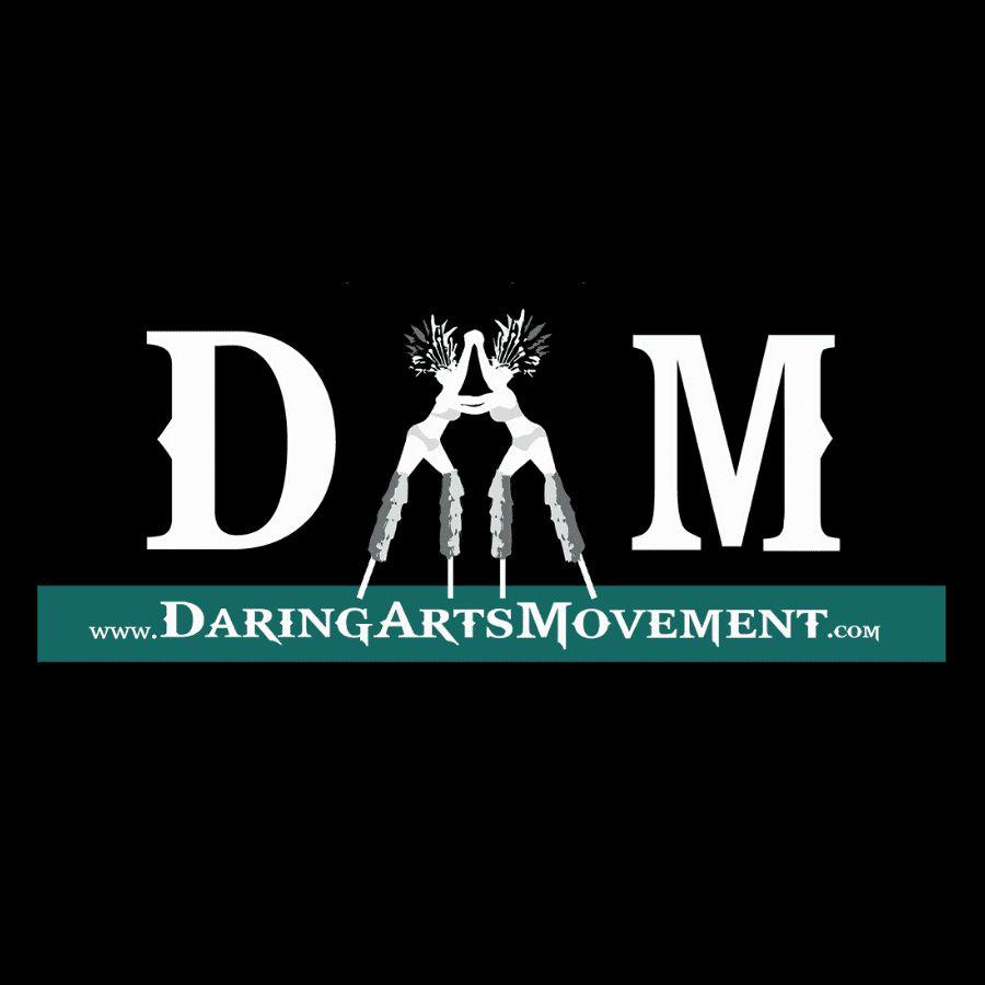 Daring Arts Movement
