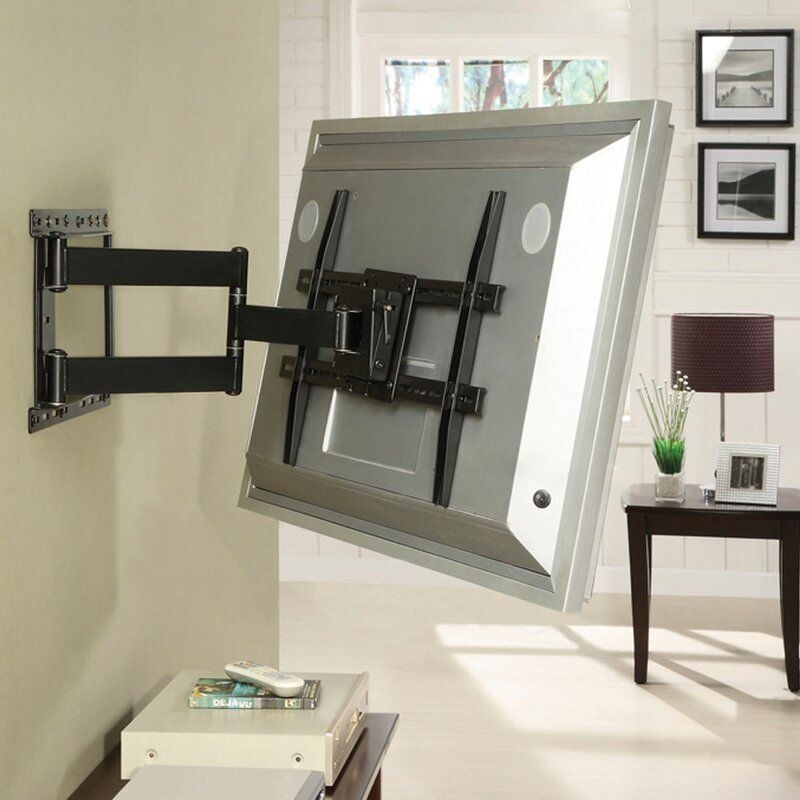 TV Mount Only