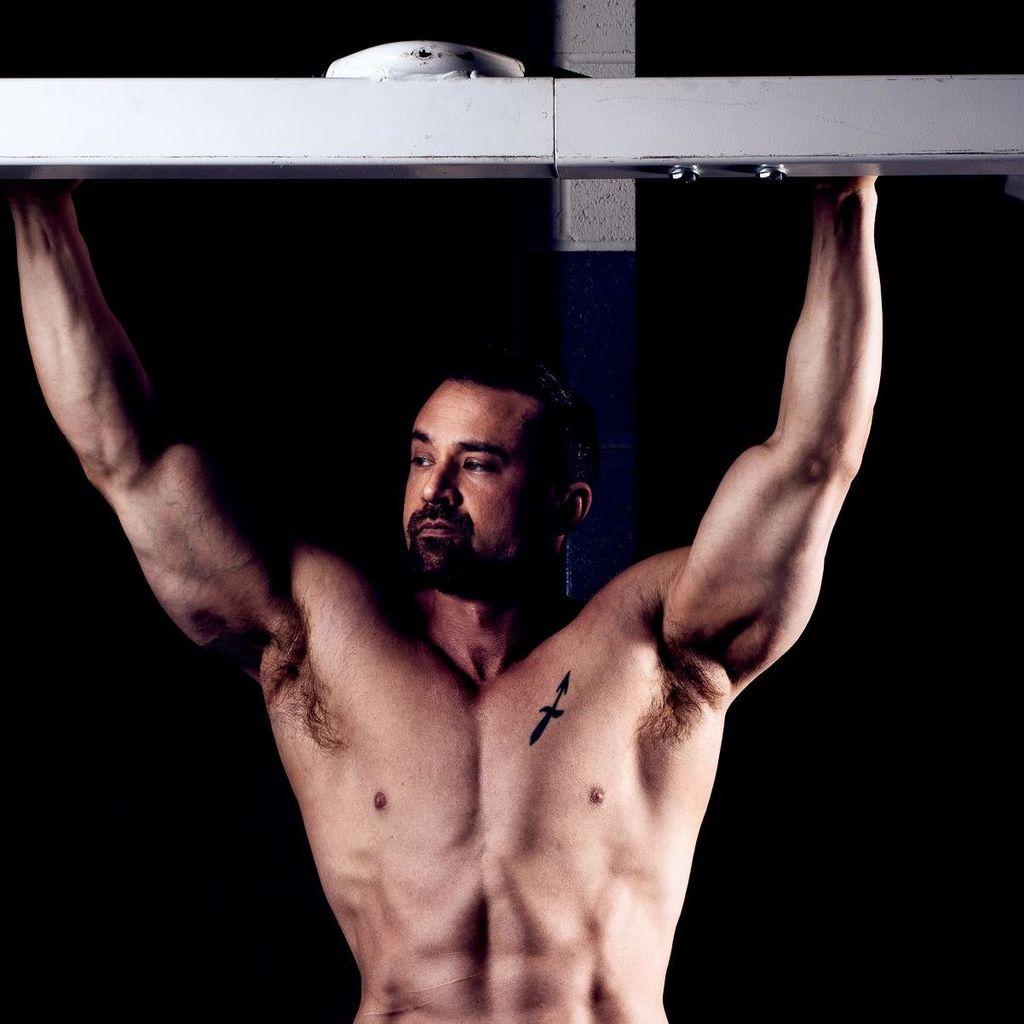 Shane's Fitness