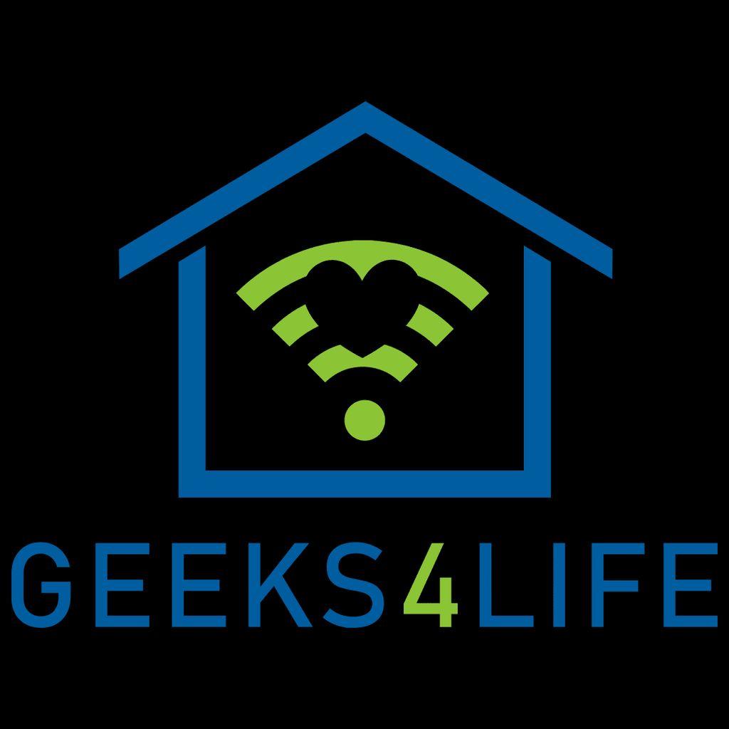 Geeks4life LLc
