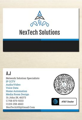 Avatar for Nextech Solutions