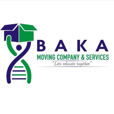 Avatar for Baka moving and services